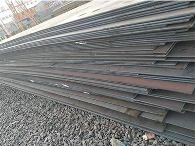 三門峽鋪路鋼板租賃-優惠的鋪地鋼板租賃在哪里