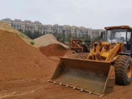 沙子批发|新款沙子沈阳市浑南区益安利信建材供应