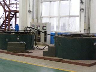 井式真空气氛保护炉厂商-哈尔滨优惠的井式真空气氛保护炉哪里买