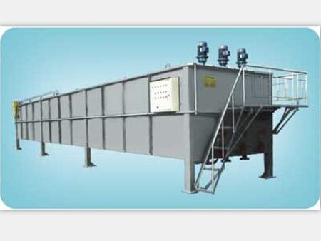 黑龙江涡凹气浮机|山东有品质的涡凹气浮机供应