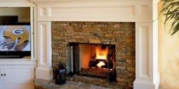 兰州真火壁炉-价格公道的真火壁炉批发供应