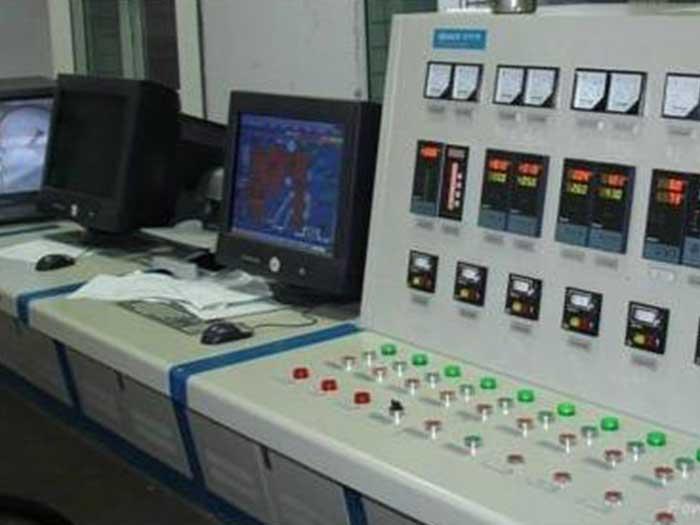 寧夏礦熱爐DCS系統-銀川礦熱爐DCS系統設計廠家-