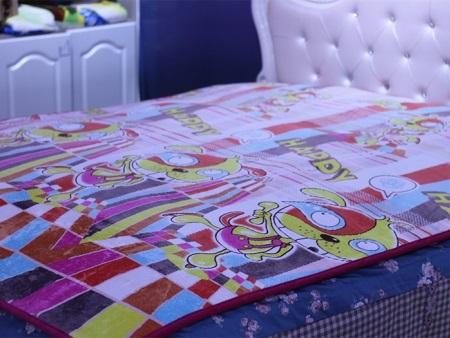 选一款好床垫,还你睡眠好容颜-选床垫找大斌