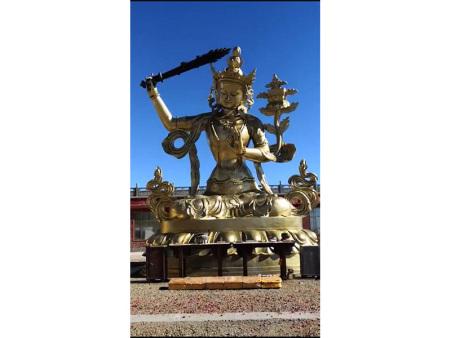 選購遼寧鑄銅雕塑,就選沈陽吉力卜,值得您的信賴
