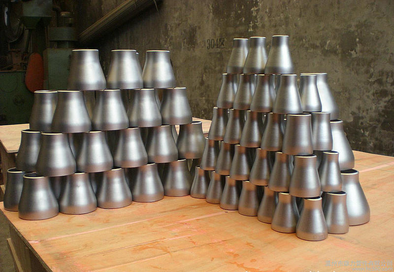 直銷碳鋼同心無縫加工偏心焊接異徑管
