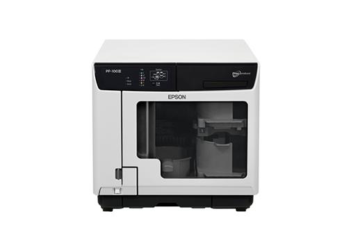 〓 Epson PP-100III 愛普生光盤印刷刻錄機