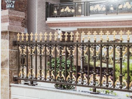 江苏铝艺护栏价格-哪里可以买到优惠的铝艺护栏