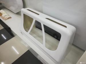 河南口碑好的新能源SMC汽車制品供應商,商洛新能源SMC汽車制品哪家好