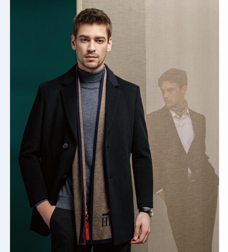 焦作大衣加盟-大衣加盟选渡森服饰