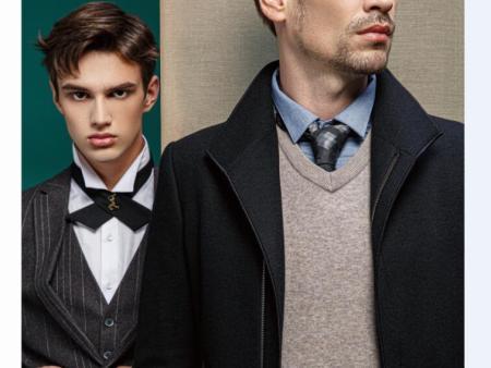 开封大衣加盟-哪里有提供靠谱的大衣加盟