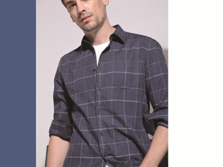 男士衬衫加盟-河南靠谱的衬衫加盟哪家公司有提供