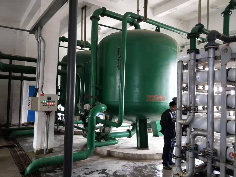 黑龙江除铁锰设备公司-供应辽宁省价格便宜的除铁锰设备