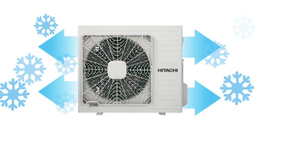 南陽河南變頻多聯機-鑫之恒舒適家供應專業的空調系統定制