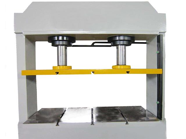 大量供应好用的框架液压机-龙门液压机公司
