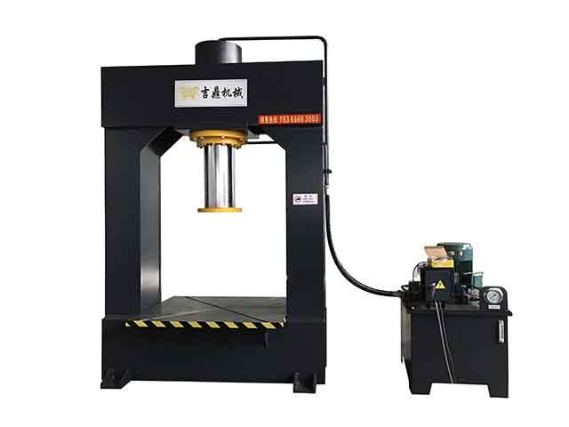 质量良好的框架液压机供销_实惠的龙门液压机