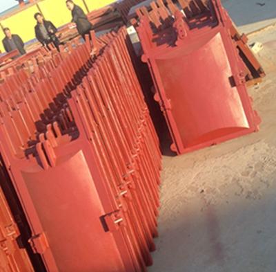 球墨铸铁闸门专卖店|供应河北质量好的铸铁闸门