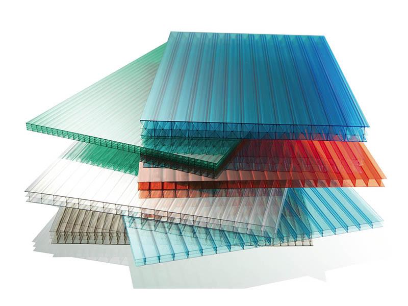 聚碳酸酯中空板哪家好_质量好的pc采光板销售