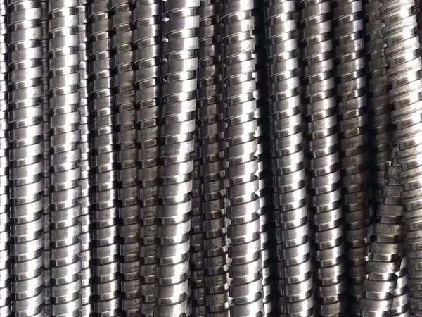 甘肃三段式止水螺杆厂家-有信誉度的镀锌止水钢板提供商,当选天之建建材