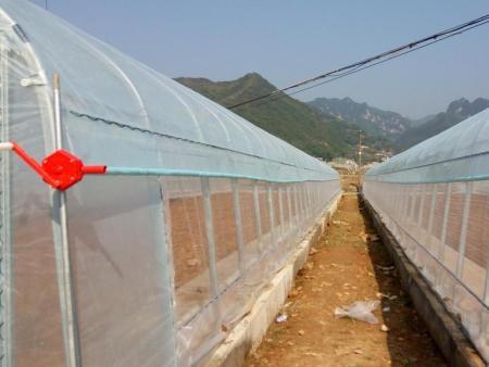 钢结构养殖