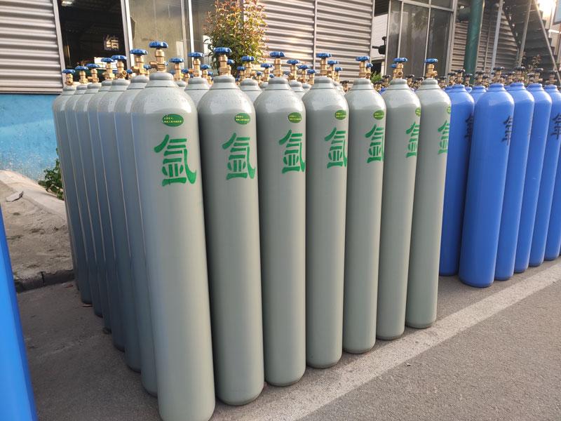 枣庄氩气瓶-山东专业的氩气瓶供应商是哪家