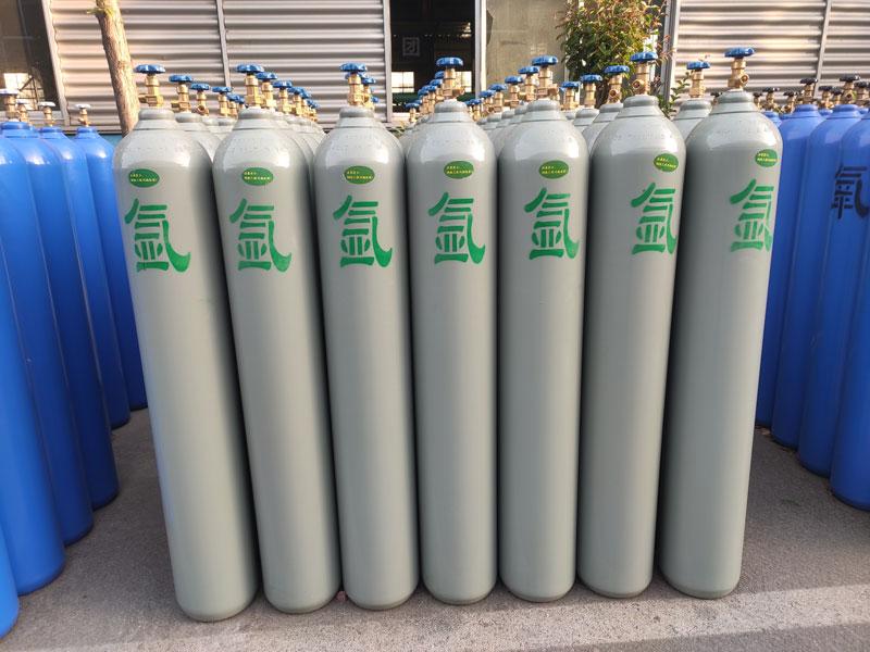 东营氩气瓶 优惠的氩气瓶供销