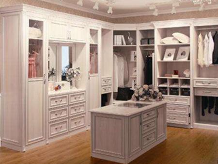 固原衣柜安装-银川市优良的衣柜,认准宁夏慧隆木业