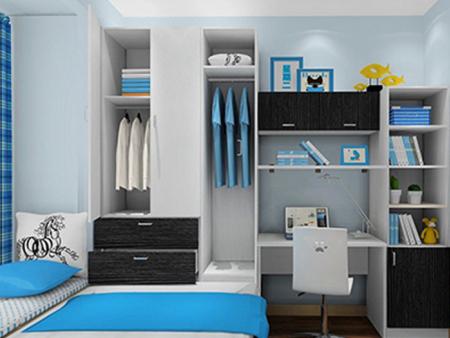 寧夏整體衣柜工程-具有良好口碑的衣柜價位