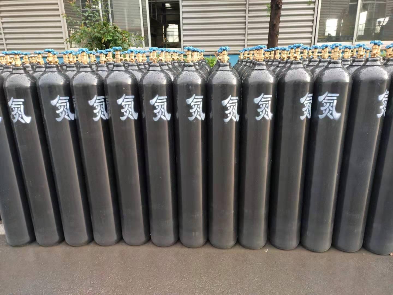 山东天海高压提供好的氮气瓶_泰州氮气瓶价格