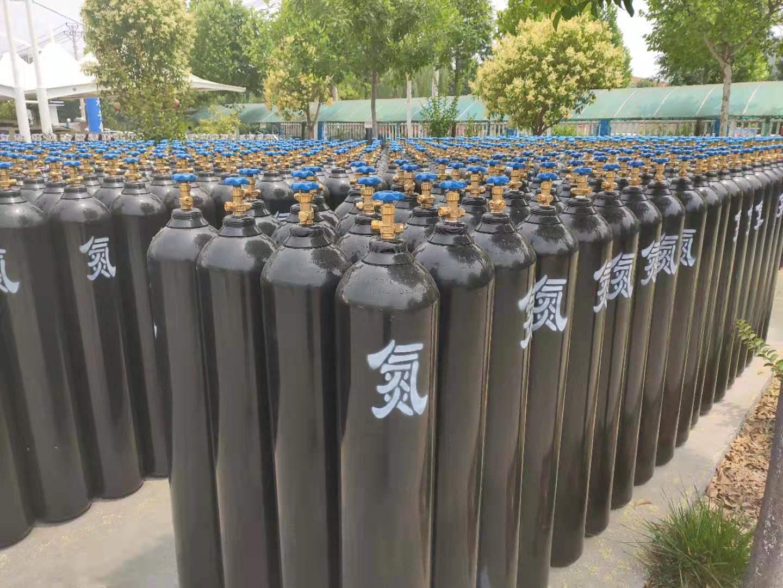 山东划算的氮气瓶|甘肃氮气瓶价格