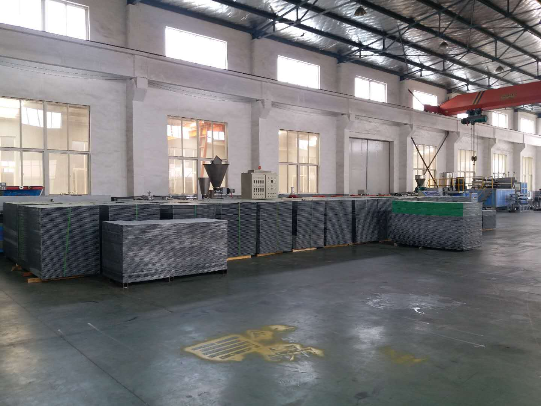 塑料建筑模板廠家_品質好的中空建筑模板上哪買