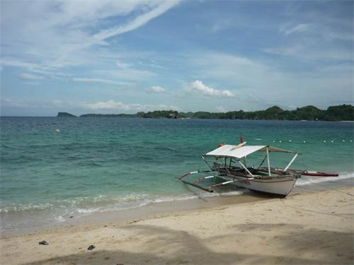 菲律宾海上旅游项目预约_菲律宾热门宿务一日游服务报价