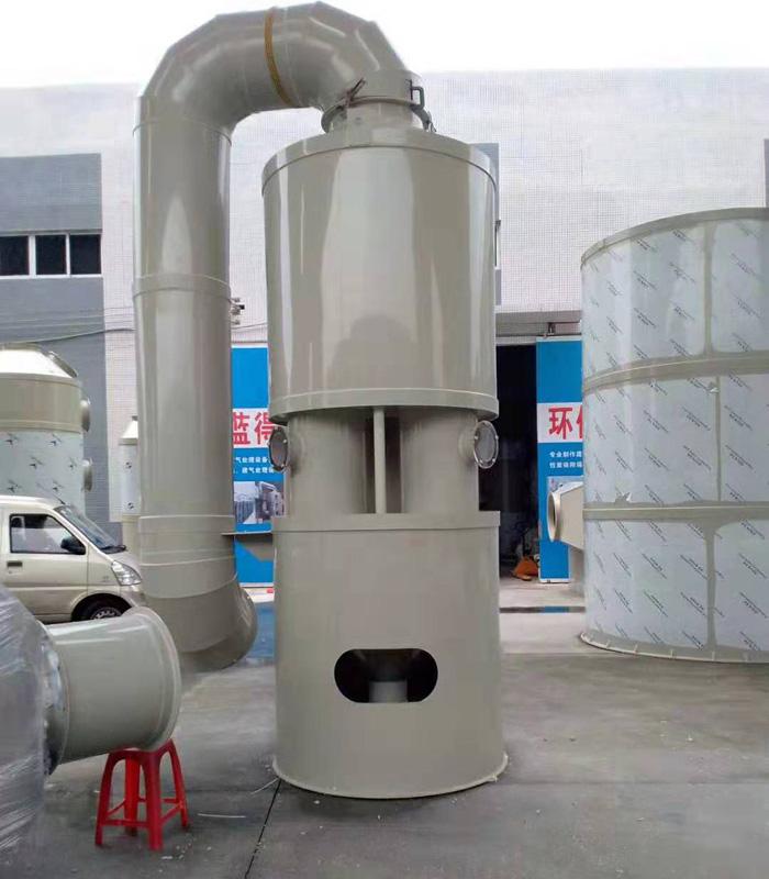 除尘喷淋塔专卖店_广东划算的除尘喷淋塔哪里有供应