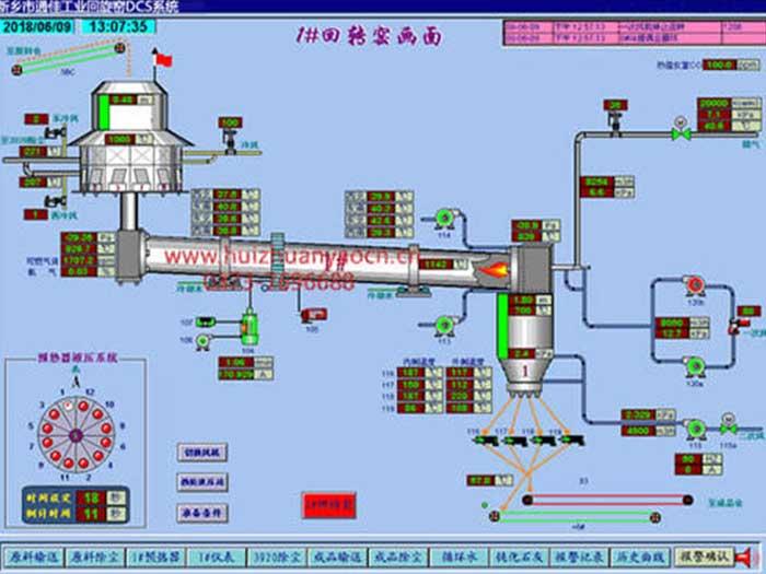 宁夏西门子控制系统-银川西门子控制系统设计厂家-宁夏科锐智控