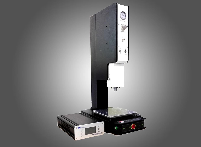 选购高质量的汉威高精密超声波塑胶焊接机就选成都汉荣机械 自贡塑胶产品超声波焊接水密码气密要求