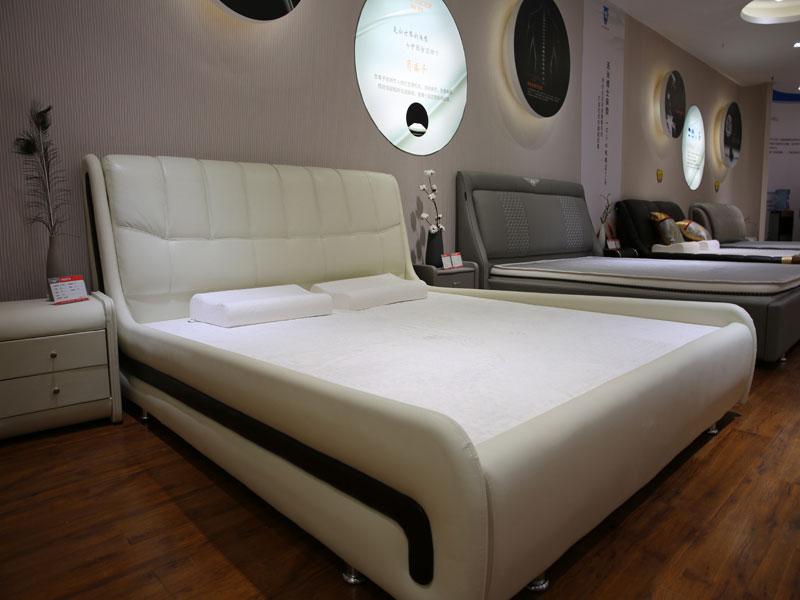 乳胶床垫的价格|郑州高性价天然乳胶床垫-供应