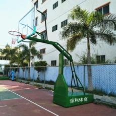 固定式篮球架_东莞市强利体育器材供应具有口碑的移动式篮球架