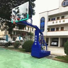 公园篮球架|大量供应高品质的移动式篮球架