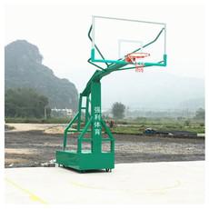 金陵GDJ-3B篮球架-广东新式的移动式篮球架供应