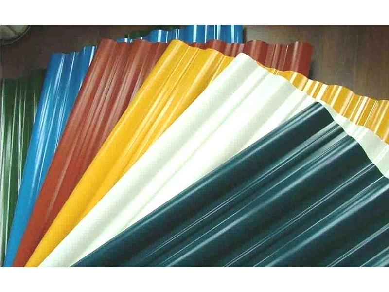 洛阳彩钢瓦哪家好 有品质的彩钢板推荐