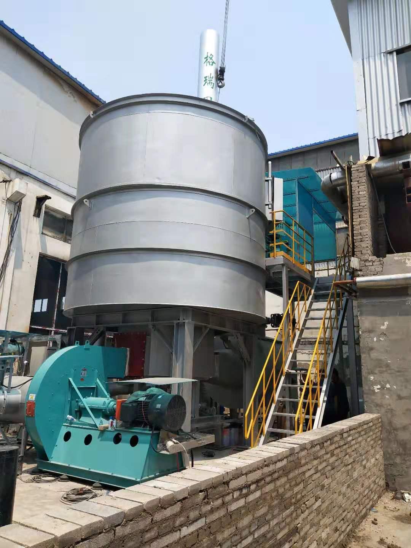 河北靠谱的VOCs废气治理技术公司 VOCs治理技术流程