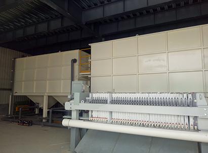呼伦贝尔VOCs治理技术|格瑞因环保专业提供废水治理技术