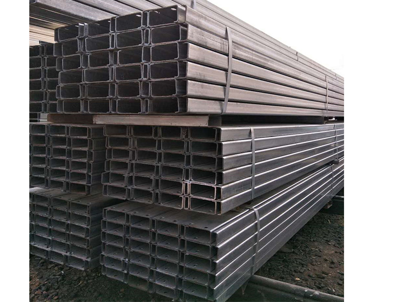 c型钢厂家-质量超群的镀锌C型钢上哪买