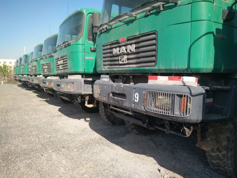新疆报废车回收价格