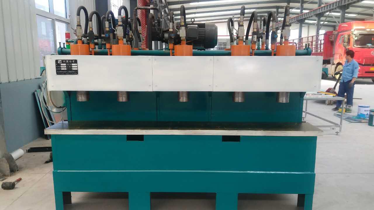 门框组合冲厂家-门框多功能组合冲床多层热压胶合机哪里可以买到