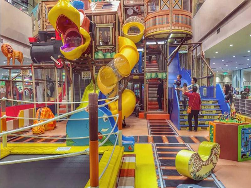 儿童主题乐园供应厂家-口碑好的儿童主题乐园供应商