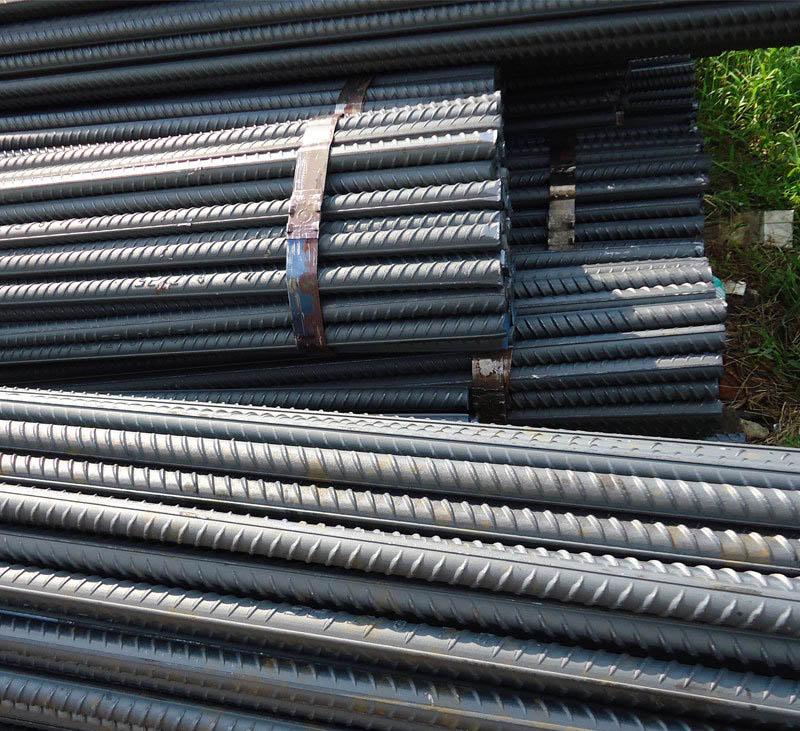 黑龙江螺纹钢上哪买比较好-黑河C型钢
