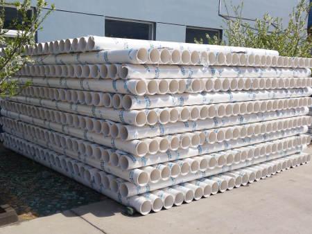 利华塑料大力推进农改厕工程