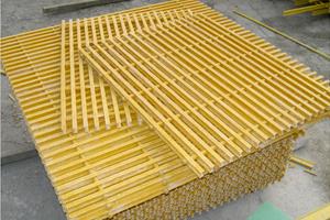 批发玻璃钢格栅-河北玻璃钢格栅专业供应