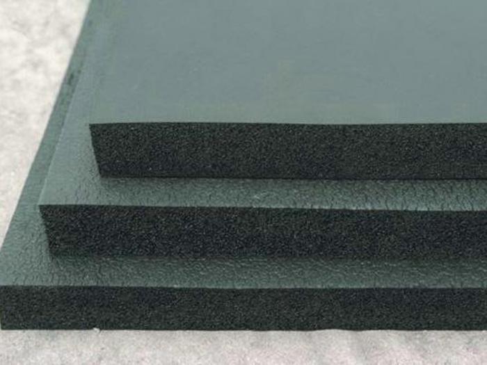 怎樣才能買到有品質的寧夏橡塑板_固原保溫材料供應商