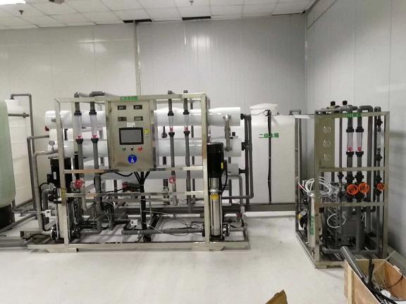 反滲透水處理設備廠家直銷-浙江有品質的水處理設備供應商是哪家